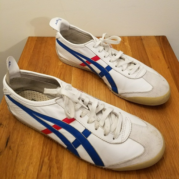 sports shoes 3e2ef 7c6a6 Onitsuka Tiger Mexico 66 by Asics
